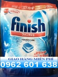 finish 150 vien